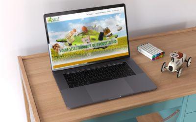 Accent Bio distributeur de produits bio