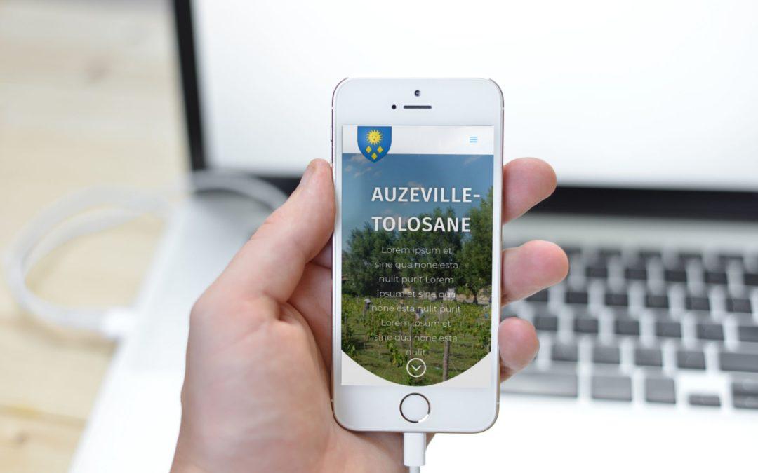 Ville d'Auzeville-Tolosane