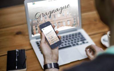 Commune de Gragnague